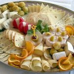 Kinds of cheeses