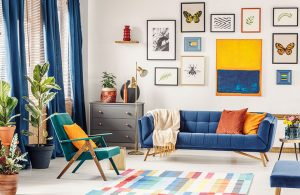 Tricks to make your home look more amazing