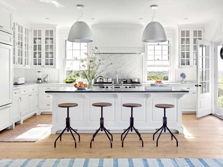 Pros of kitchen renovation