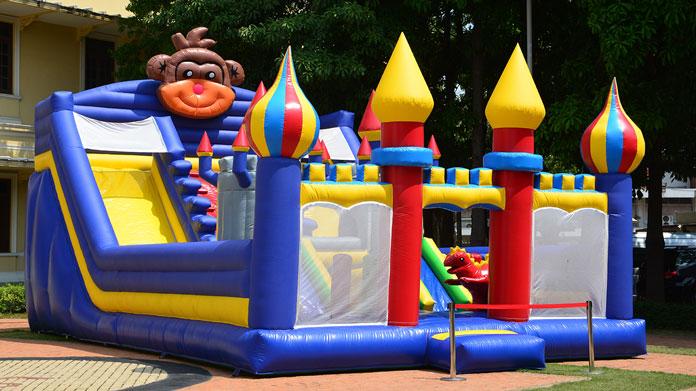 Benefits of birthday party rentals