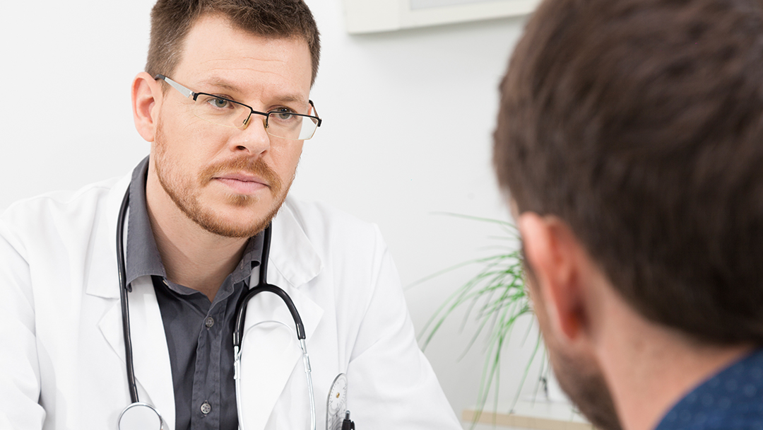What to expect from a doctor