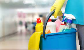 Cleaning services a professional cleaning company can offer