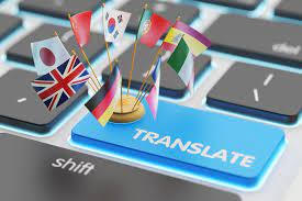 Pros of using translation services