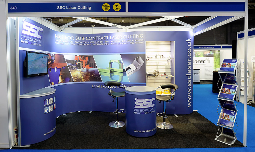 Accountable Factors to be Considered When Buying an Exhibition Stand